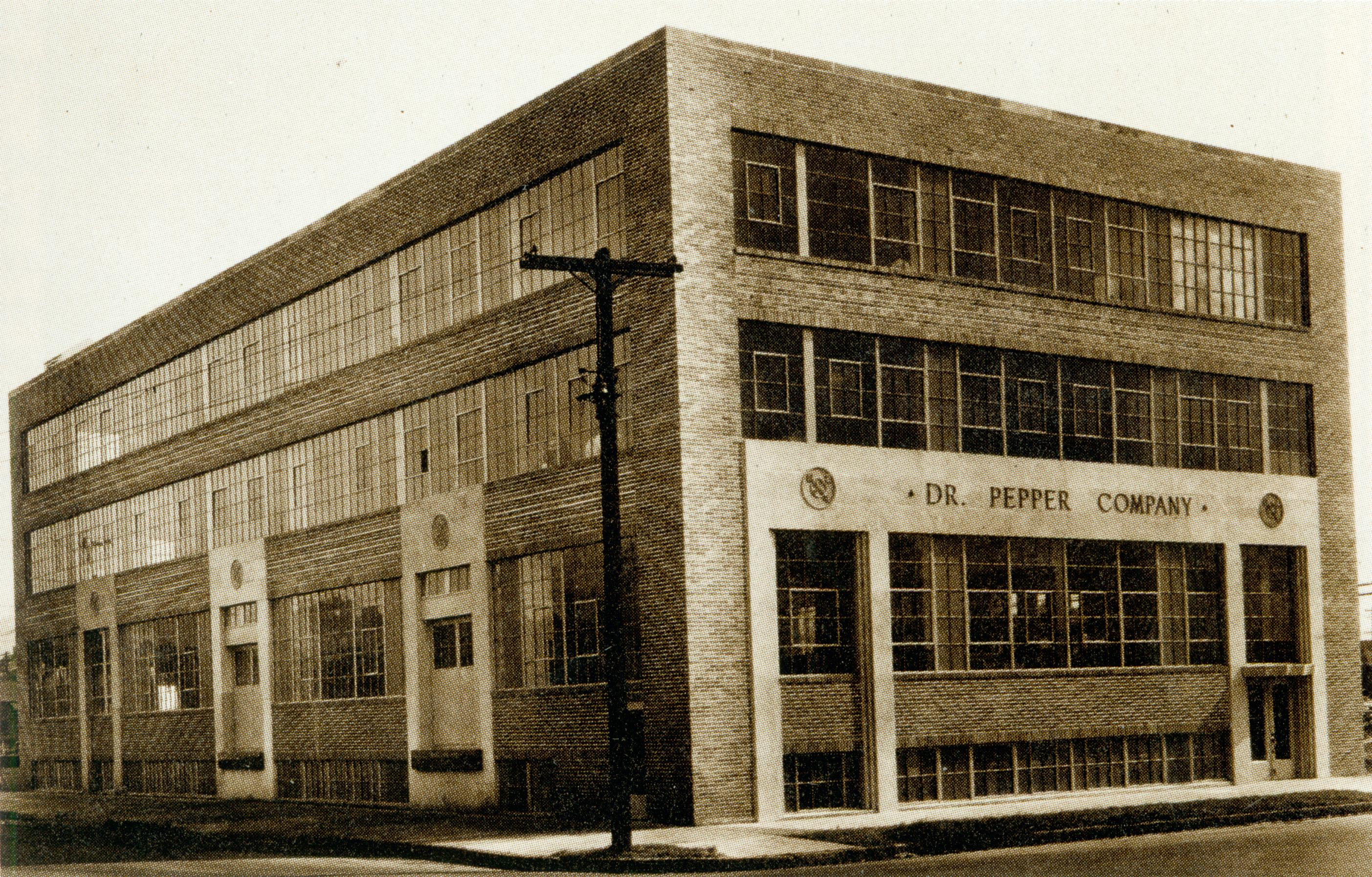 Our history pepper place for Craft stores birmingham al