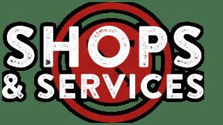 Shops & Services