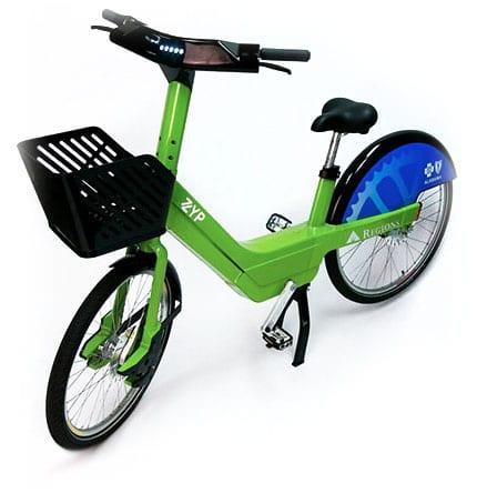 Zyp Bike
